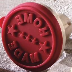Keks-Stempel Home Made 7 cm Cookie Stamp Plätzchen