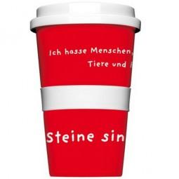 becher coffee to go rannenberg friends marken newstalgie. Black Bedroom Furniture Sets. Home Design Ideas