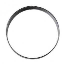 Ausstechform Kreis 9 cm Ausstecher Ring rund 2,5 cm hoch Städter