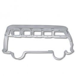 Ausstechform Bulli 9 cm Ausstecher VW Bus Städter