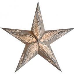 starlightz kalea amber bunt leuchtstern papier stern lampe weihnachtsstern starlightz marken. Black Bedroom Furniture Sets. Home Design Ideas