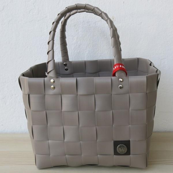 Einkaufskorb ICE BAG 5008 52OU taupe Mini Shopper Tasche klein Witzgall