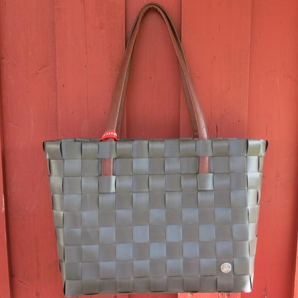 Einkaufstasche ICE BAG 5030 50OU schwarz Chic Shopper Tasche Witzgall