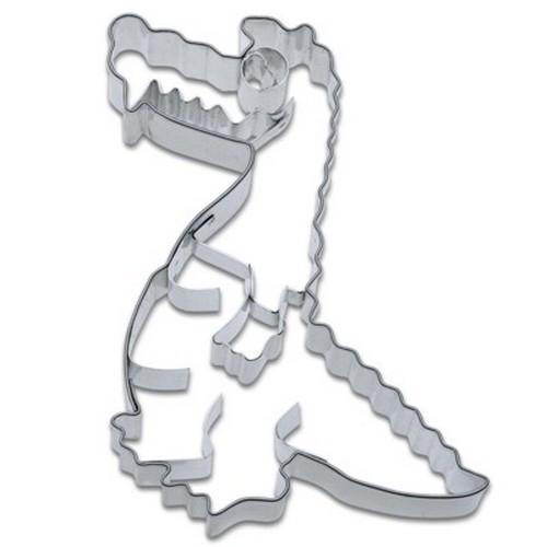 Ausstechform Krokodil 11 cm Ausstecher Städter