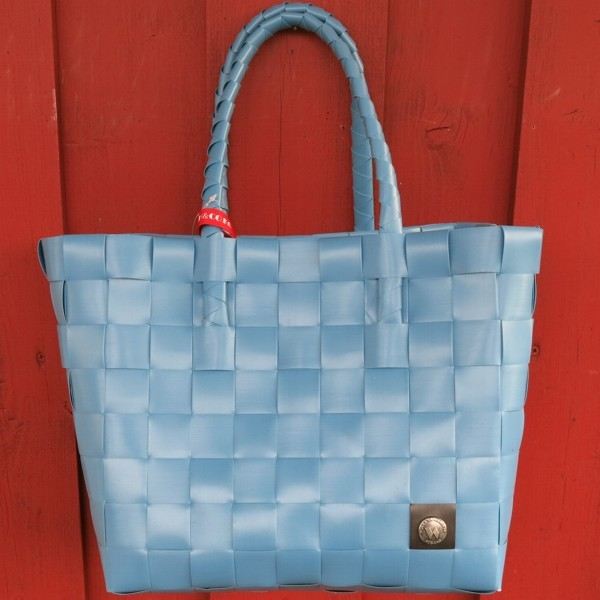 Einkaufskorb ICE bag Einkaufstasche Witzgall Tasche 5010 600U blau