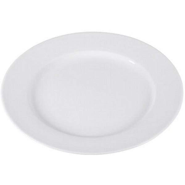 Arzberg Cucina Platzteller weiß 30 cm Speiseteller Teller Porzellan