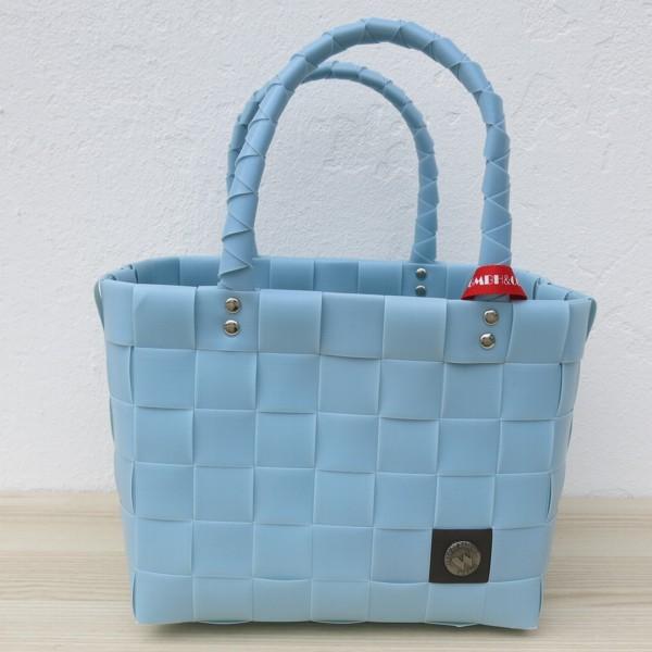 Einkaufskorb ICE BAG 5008 62OU hellblau Mini Shopper Tasche klein Witzgall