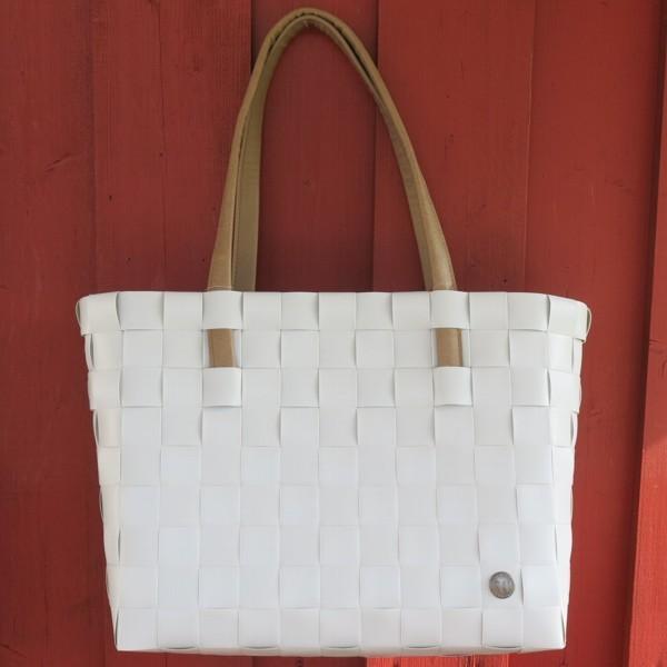 Einkaufstasche ICE BAG 5030 63OU hellgrau Chic Shopper Tasche Witzgall