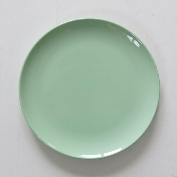 Friesland Trendmix grün Speiseteller Pastell 50er Jahre
