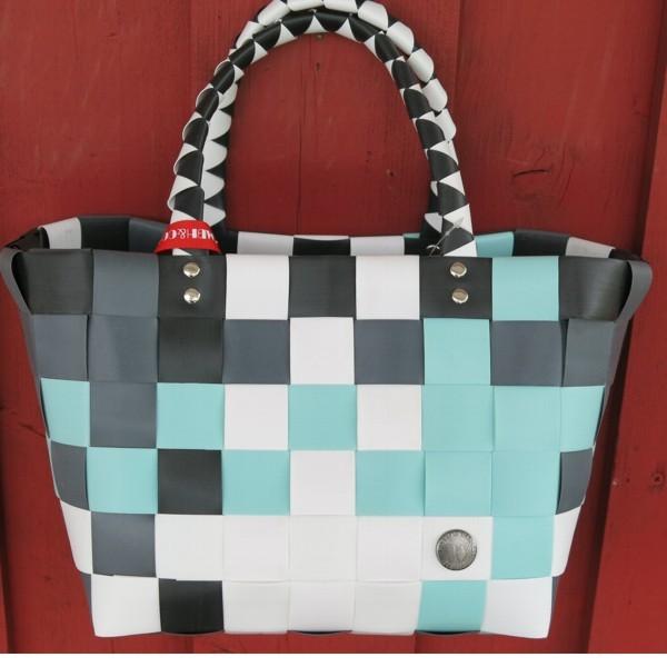 Einkaufskorb ICE BAG 5008 48 Mini Shopper Tasche klein Witzgall