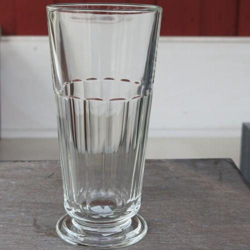 La Rochere Perigord Longdrink Glas hoch Eiskaffee Trinkglas 6 Stück