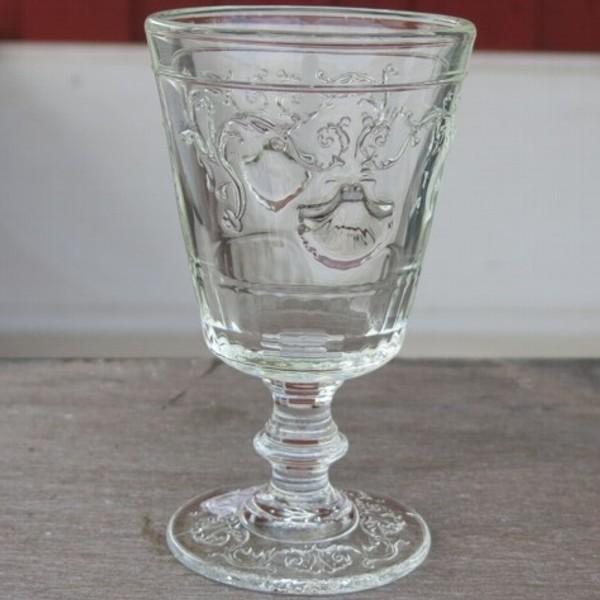La Rochere Glas Versailles 1 x Weinglas