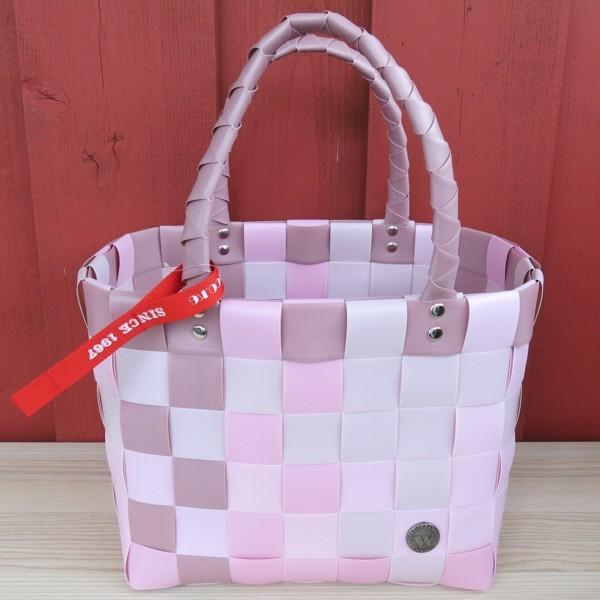Einkaufskorb ICE BAG 5008 36 rosa Mini Shopper Tasche klein Witzgall