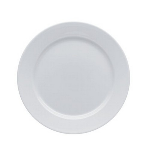Arzberg Küchenfreunde Frühstücksteller weiß 23 cm Teller Porzellan