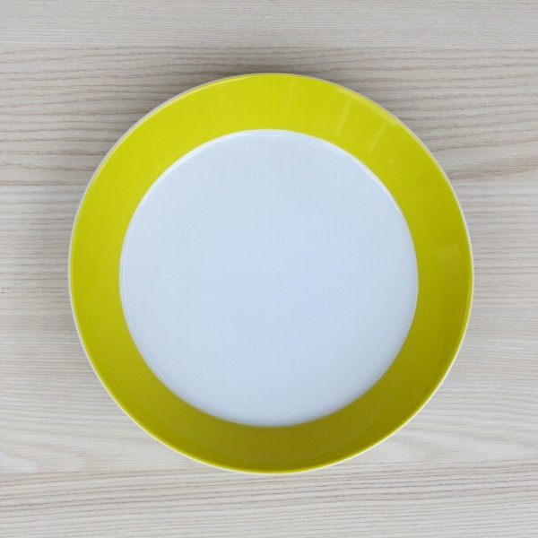 Arzberg Tric Suppenteller sun gelb Porzellan