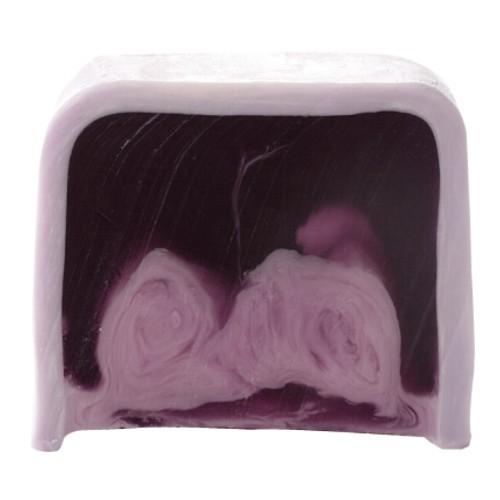 Bomb Cosmetics Seife Purple Rain Lavendel