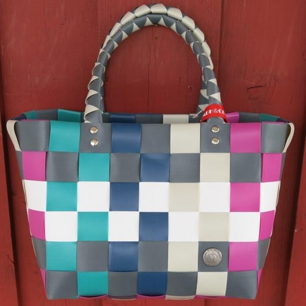 Einkaufskorb ICE BAG 5008 49 Mini Shopper Tasche klein Witzgall
