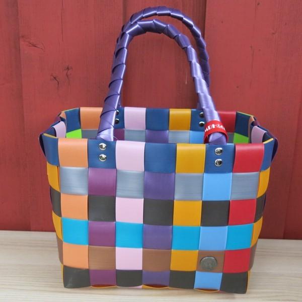 Einkaufskorb ICE BAG 5008 73 Mini Shopper Tasche klein Witzgall