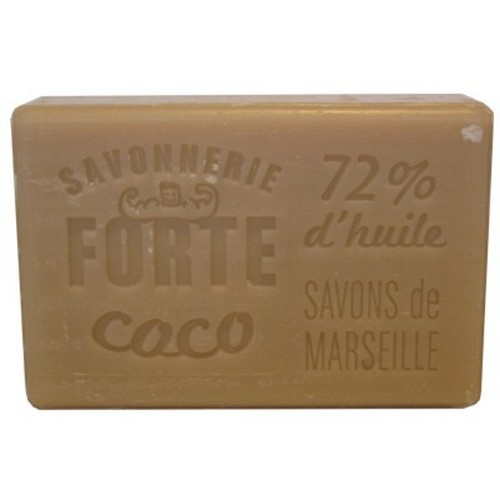 Seife Savon de Marseille Coco Kokos Provence Savonnerie Forte