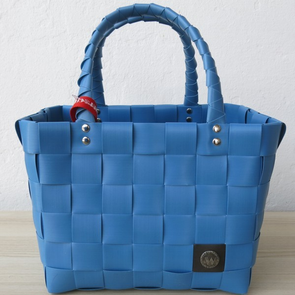 Einkaufskorb ICE BAG 5008 60 OU blau Mini Shopper Tasche klein Witzgall