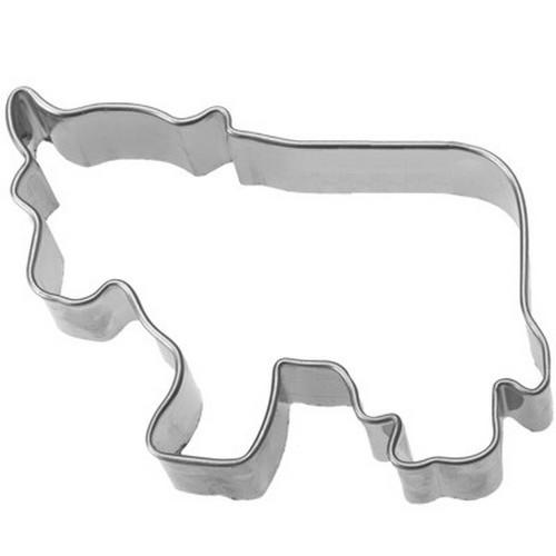 Ausstechform Kuh 7 cm Ausstecher Birkmann
