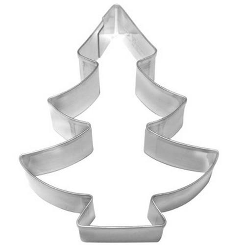 Ausstechform Glocke 5 cm Ausstecher Weihnachtsglocke Birkmann