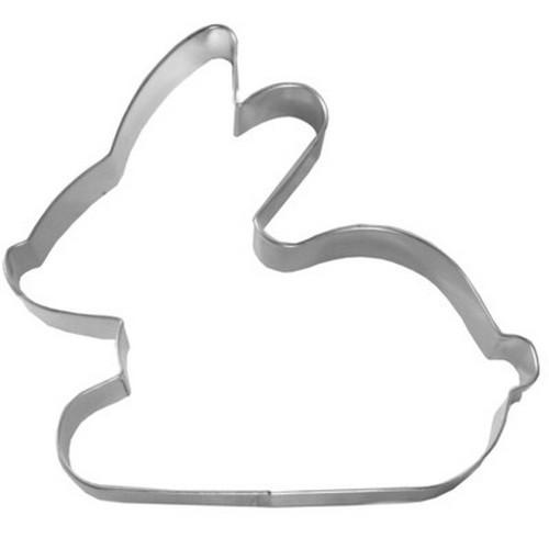 Ausstechform Hase 12 cm Ausstecher Osterhase Birkmann