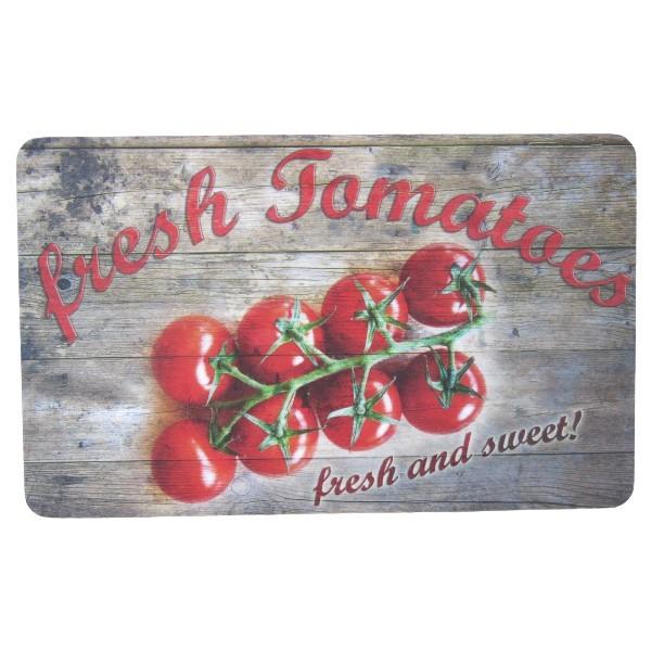 Frühstücksbrettchen Tomate Schneidebrett