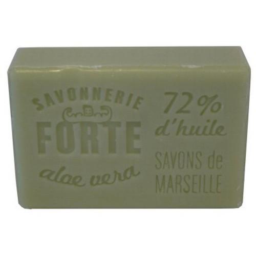 Seife Savon de Marseille Aloe Vera Provence Savonnerie Forte