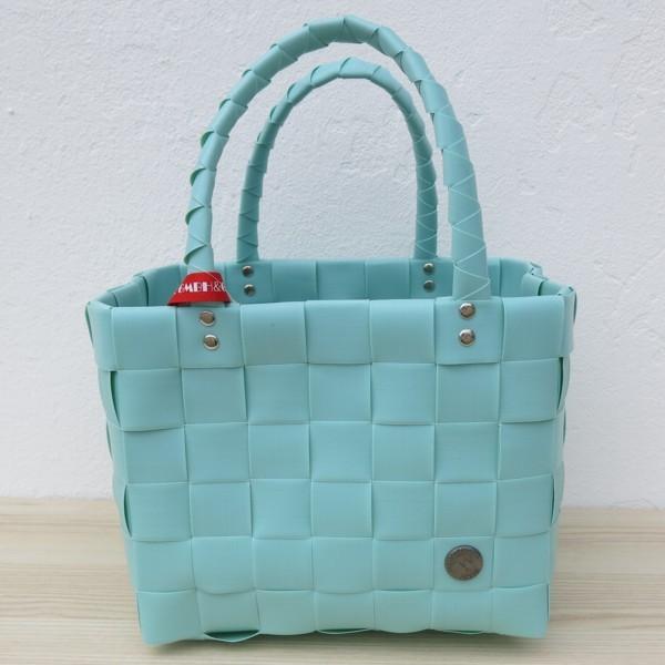 Einkaufskorb ICE BAG 5008 41OU mint Mini Shopper Tasche klein Witzgall