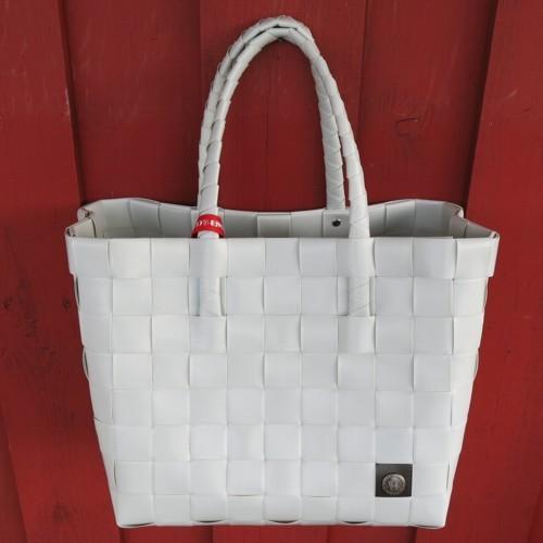 Einkaufskorb ICE bag Einkaufstasche Witzgall Tasche 5010 630U graublau hell