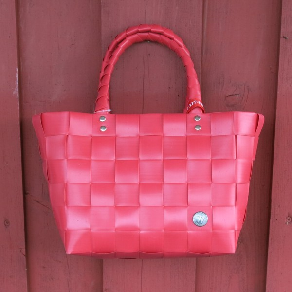 Witzgall ICE BAG 5008 35 OU rot Mini Shopper