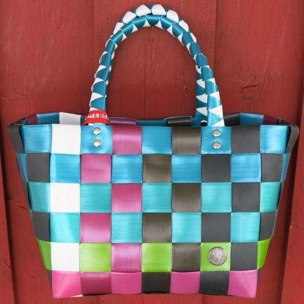 Einkaufskorb ICE BAG 5008 88 Mini Shopper Tasche klein Witzgall