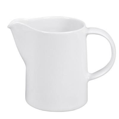 Arzberg Cucina Milchkännchen weiß 0,35 l Porzellan