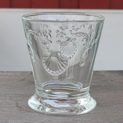 La Rochere Versailles Wasserglas Trinkglas 6 Becher