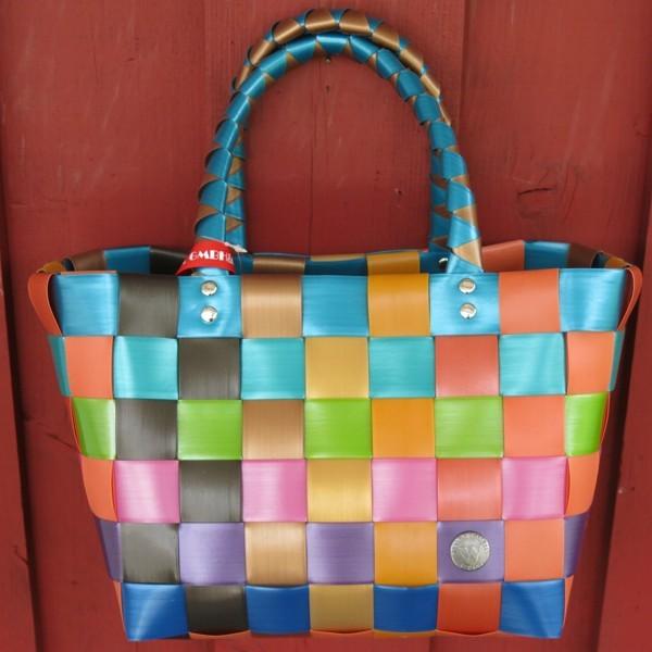 Einkaufskorb ICE BAG 5008 99 Mini Shopper Tasche klein Witzgall