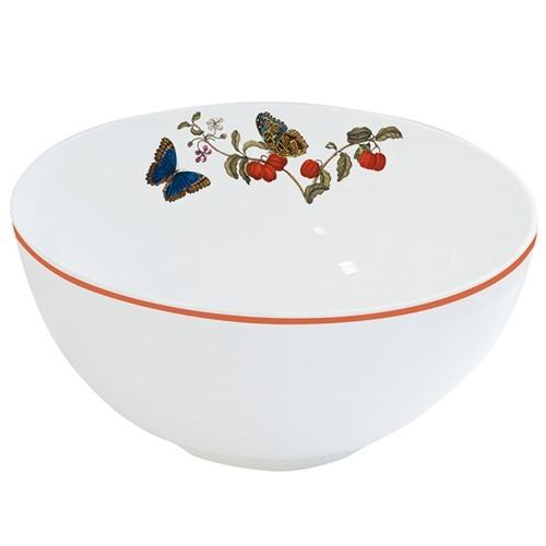 Rannenberg Müslischale Schmetterling Pfauenspiegel Müsli Schale Schüssel