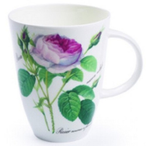Roy Kirkham Redoute Rose Becher Louise Kaffeebecher Teebecher