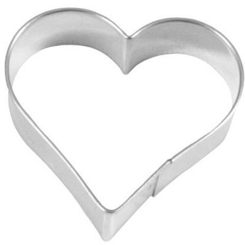 Ausstechform Herz 5 cm Ausstecher Birkmann