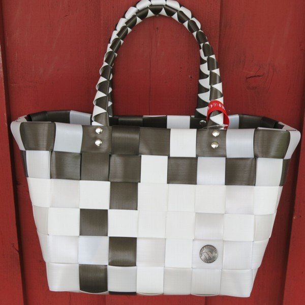 Einkaufskorb ICE BAG 5008 57 Mini Shopper Tasche klein Witzgall