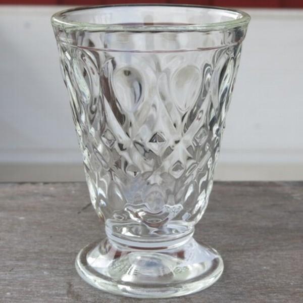 La Rochere Glas Lyonnais 1 x Becher Wasserglas