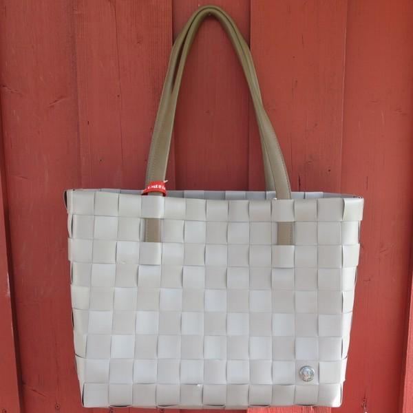 Einkauftstasche ICE BAG 5030 52OU taupe Chic Shopper Tasche Witzgall