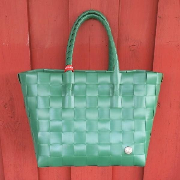 Einkaufskorb ICE BAG 5010 46OU Witzgall Shopper grün