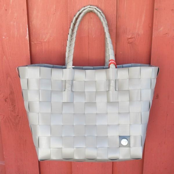 Einkaufskorb ICE BAG 5010 52OU taupe Witzgall Shopper Einkaufstasche