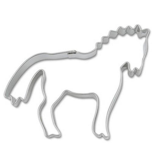 Ausstechform Pferd 7,5 cm Ausstecher Städter