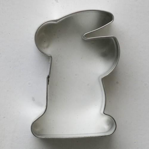 Ausstechform Hase 8 cm Ausstecher Osterhase Theo Ostern Kaiser