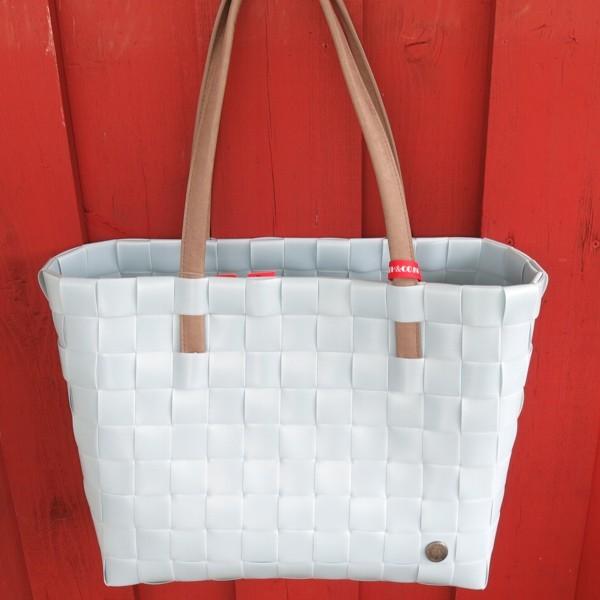 Einkaufstasche ICE BAG 5030 62 OU hellblau Chic Shopper Witzgall Tasche
