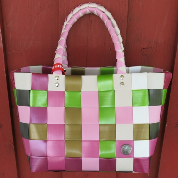Einkaufskorb ICE BAG 5008 39 Mini Shopper Tasche klein Witzgall