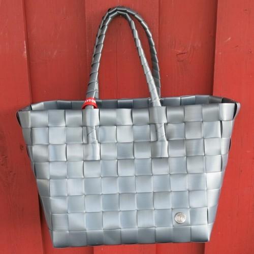 Einkaufskorb ICE BAG anthrazit grau Einkaufstasche Witzgall 5010 900U