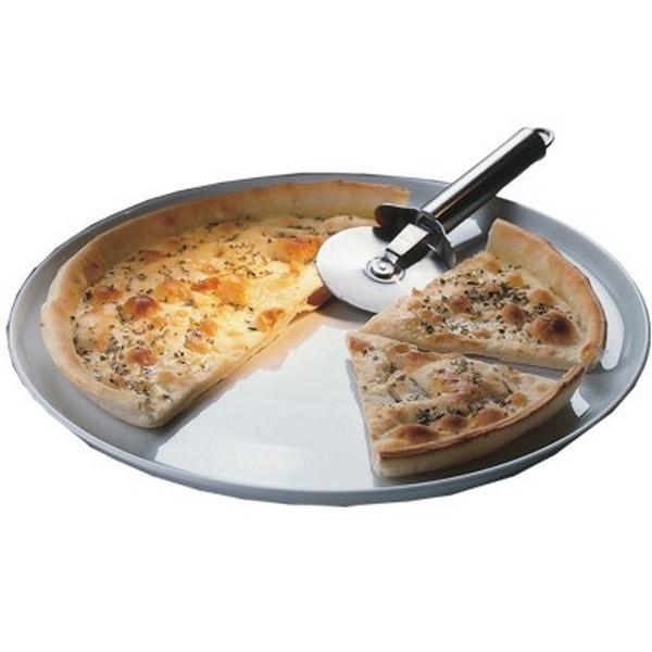 Arzberg Cucina Pizzateller weiß 31 cm Teller Tortenplatte Porzellan
